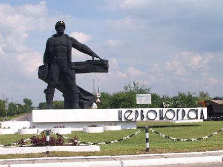Надгробні памятники Червоноград