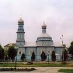 Надмогильні памятники Любешів