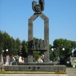 Надгробні памятники Нововолинськ