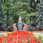 Памятники гранітні Ківерці