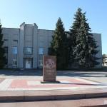 Памятники надгробні Турійськ